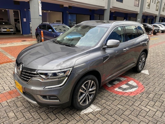Renault New Koleos 4x4 Intens