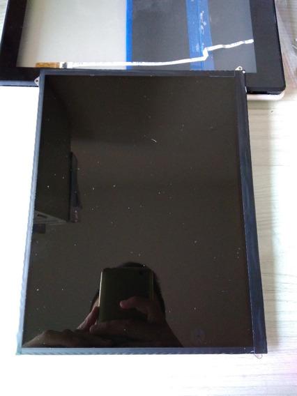 Display Lcd Semp Toshiba Mypad 6 Ta9701w Ta-9701w