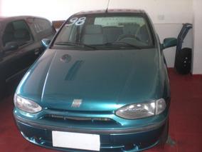 Fiat Palio Ed 1.0 Verde 97/97