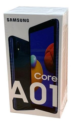 Samsung Galaxy A01 Core 32gb / 2gb Ram -12ctas - Phone Store