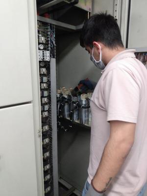Elétricista Predial E Industrial