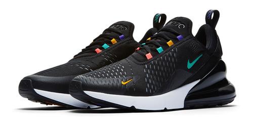 Zapatillas Nike Air Max 270 Para Hombre 100% Originales