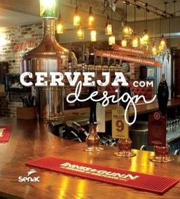 Livro Cerveja Com Design