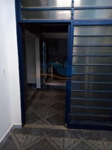 Imagem 1 de 15 de Casa Sobrado, Jardim Antártica, Ribeirão Preto - C4898-v