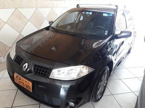 Renault Megane Socre Baixo E Aqui