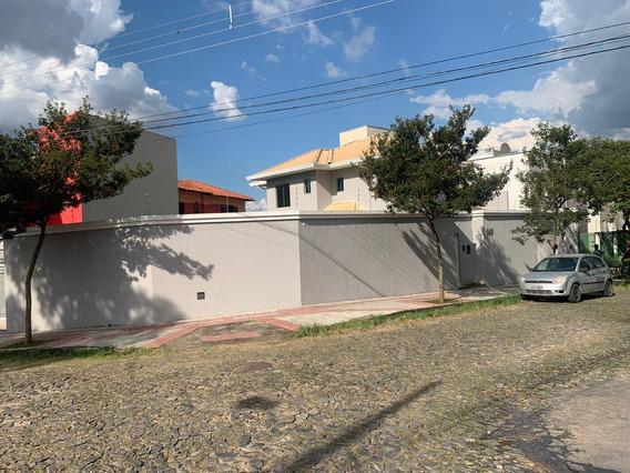 Lançamento Casa Bairro Santa Amélia - Mag844