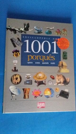 Enciclopédia Dos 1001 Porquês Em Excelente Estado
