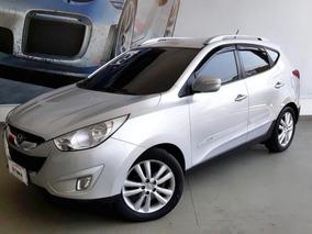 Hyundai Ix35 Completa Com Midia Segundo Dono Linda !