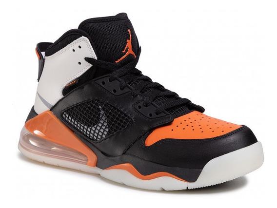 Nike Jordan Mars 270 Exclusivas 8.5 Y 9usa En Caja 100% Orig