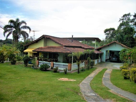 Chácara Residencial À Venda, Caucaia Do Alto, Cotia. - Ch0005