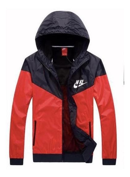 Chamarra Deportiva D Caballero Nike Talla L Original 1,599$