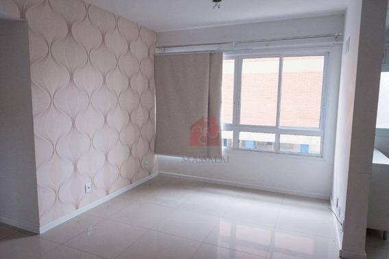 Apartamento De 2 Dormitórios, 1 Suíte, 1 Vaga De Garagem - Tristeza - Ap2379