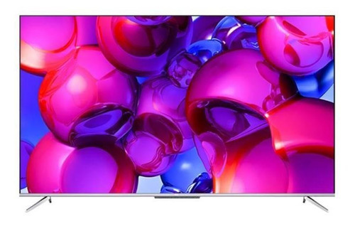 "Tv 55"" Led TCL 4k - Ultra Hd Smart - 55p715"