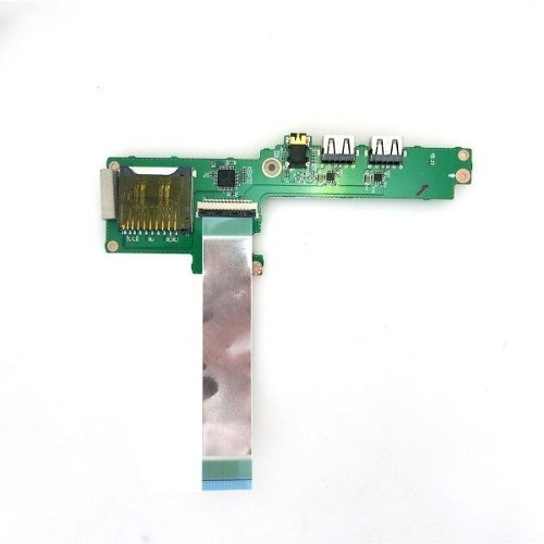 Placa Power Usb Lg 15u340 Eax66066101 Nova E Original!
