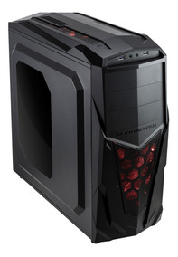 Pc Gamer Cpu Amd Fx6300 8gb 1tb Geforce Gt 1030 Pro