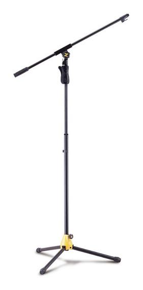 Pedestal Boom Girafa Tripe P/ Microfone Hercules Ms631b