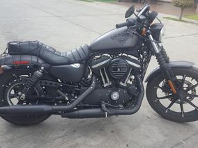 Harley Davidson Iron 883 Excelentes Condiciones