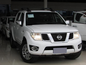 Nissan Frontier 2.5 Sl 10 Anos 4x4 Cd Turbo Eletronic Diesel