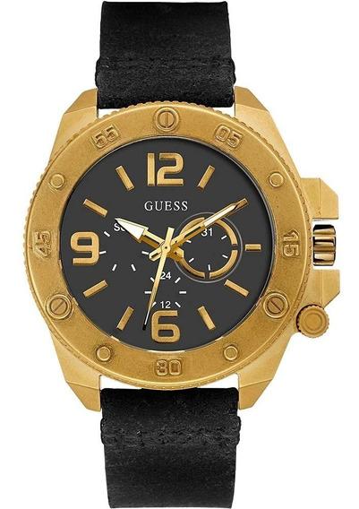 Relógio Masculino Guess 92585gpgtdc2 Original