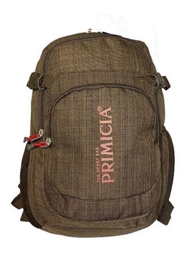 Mochila Malibu Primicia Porta Notebook  41600 15 Pulgadas