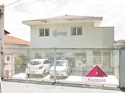 Ponto Comercial A Venda No Bairro Jardim Ester Em São Paulo - 110618l-1