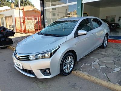 Toyota Corolla 2.0 16v Xei Flex Aut. 2015
