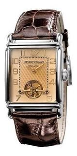 Reloj Emporio Armani . Mecanico