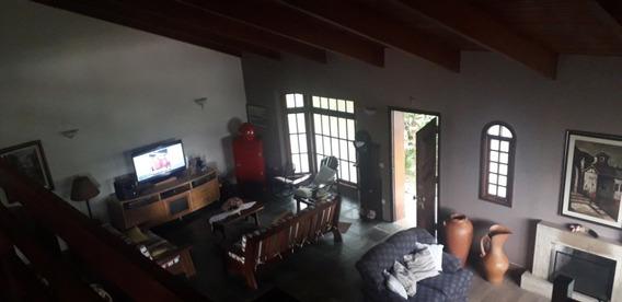 Casa De Campo No Condomínio Porta Do Sol Km 63 Em Mairinque