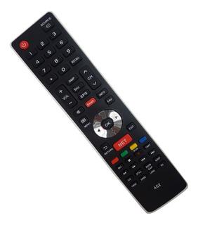 Control Remoto Sanyo Noblex Philco Rca Panabox Smart Tv 3d
