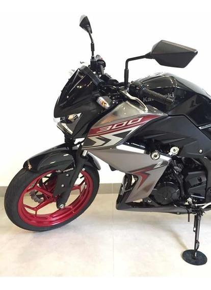 Kawasaki Z300 - Kawasaki Z400 2019 - ( M )