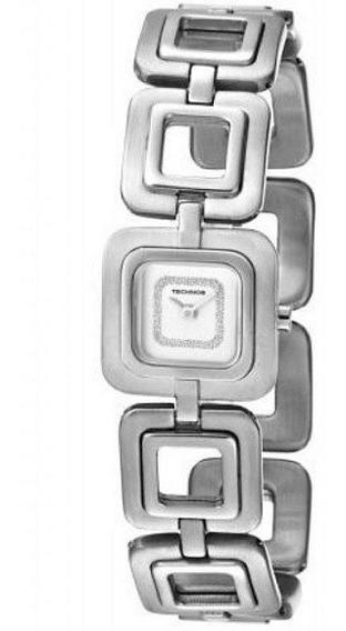 Relogio De Pulso Feminino Technos Bracelete