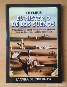 El Misterio De Los Sueños - Thylbus