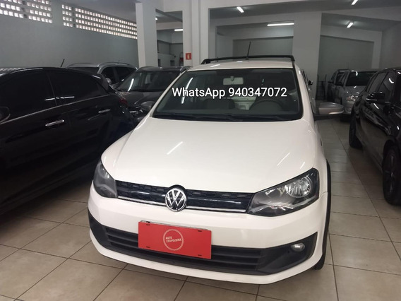 Volkswagen Saveiro 1.6 Surf Cab. Simples Total Flex 2p 2016