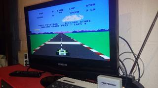 Atari Xe Cartuchos Varios Pieza