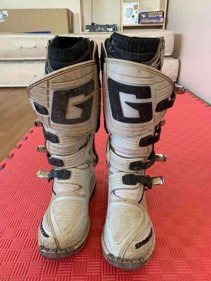 Bostas Gaerne Sg10 Enduro Motocross