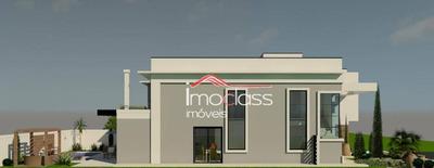 Casa Com 4 Dormitórios À Venda, 280 M² Por R$ 1.500.000 - Jardim Imperador - Americana/sp - Ca1078