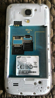 Samsung S4 Mini Gt I9190 Para Repuestos (leer Descripcion)
