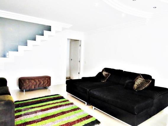 Casa Para Aluguel - Vila Guilherme, 4 Quartos, 300 - 893036988