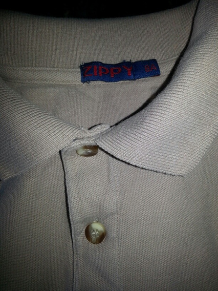 Sweaters Zippy Niños Talla 8