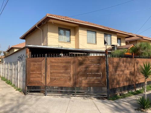 Imagen 1 de 21 de Casa Ampliada El Abrazo, Maipu