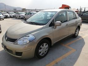 Nissan Tiida Sedan Sedan Comfort Aut Ac
