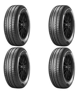 Set De 4 Llantas Pirelli 185/65 R15 Cinturato P1