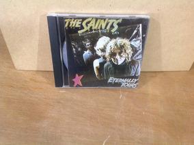 Cd The Saints - Eternally Yours - Importado