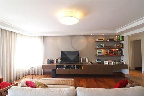Apartamento-são Paulo-alto De Pinheiros | Ref.: 353-im498990 - 353-im498990