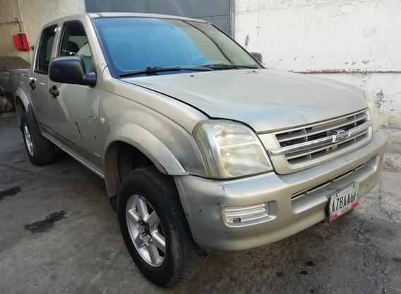 Chevrolet Luvdmax 2008