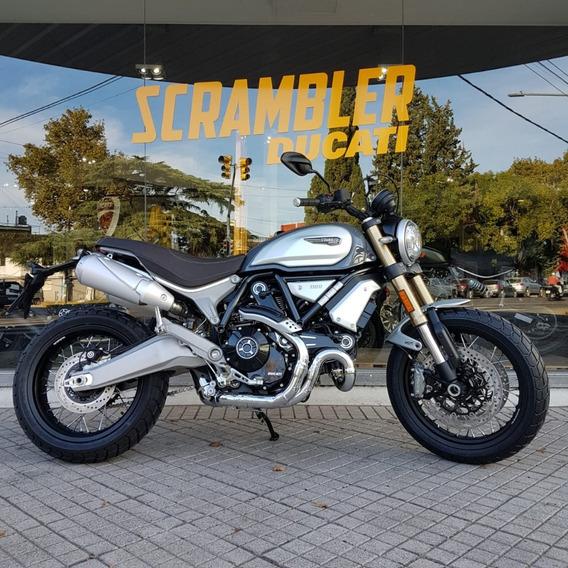Scrambler 1100 Special 0km 2019 Ducati Rosario