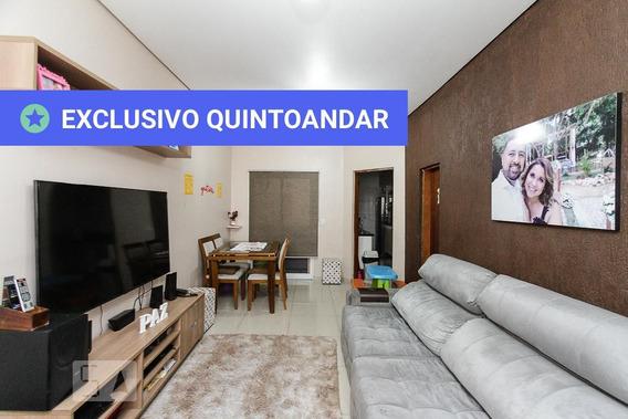 Casa Com 3 Dormitórios E 2 Garagens - Id: 892945519 - 245519