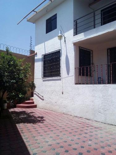 Casa Sola En Ahuatepec / Cuernavaca - Maz-102-cc