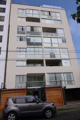 Depa 2 Grandes Dormitorios 89m2 Miraflores Muy Bien Ubicado