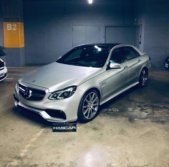 Mercedes-benz Clase E 6.3 E63 Amg W212 557cv 2013